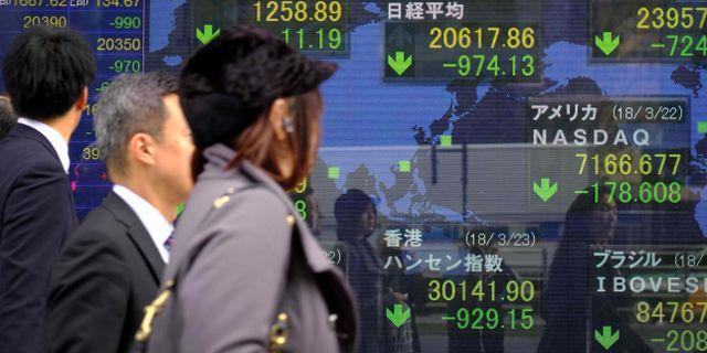 Verkstad tyngde i avvaktande handel