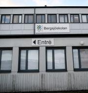 Bergsjöskolan/Arkivbild Björn Larsson Rosvall/TT / TT NYHETSBYRÅN