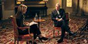 Prins Andrew intervjuas av BBC i november. Mark Harrison / TT NYHETSBYRÅN