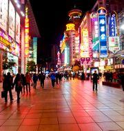 Shanghai  Shutterstock