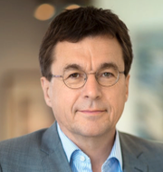 Richard Hausmann.  TT / Elekta
