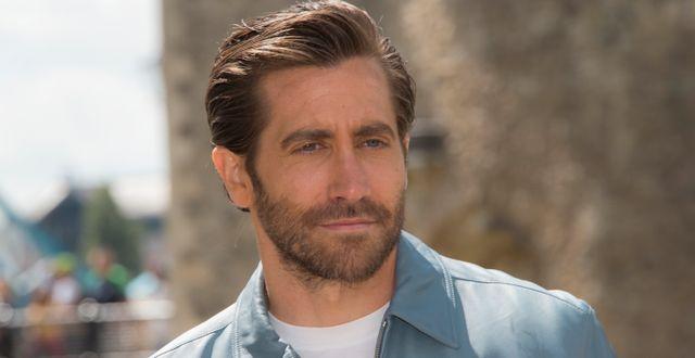 Jake Gyllenhaal. Joel C Ryan / TT NYHETSBYRÅN