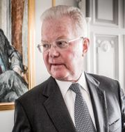 Fredrik Lundberg Magnus Hjalmarson Neideman / SvD / TT NYHETSBYRÅN