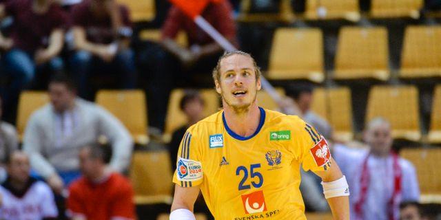 Arkivbild: Kim Ekdahl Du Rietz. JANERIK HENRIKSSON / TT / TT NYHETSBYRÅN