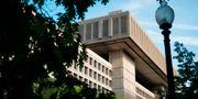 FBI i Washington DC. BRENDAN SMIALOWSKI / AFP