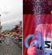 Chris Froome är fyrfaldig vinnare av Tour de France. Arkivbild. TT.