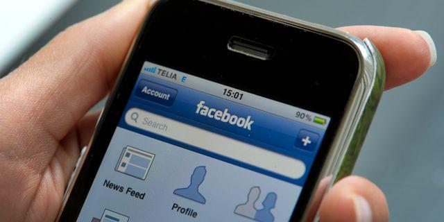 Facebooktesterna som samlar din persondata