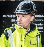 Oscar Engelbert.  Tomas Oneborg/SvD/TT / TT NYHETSBYRÅN