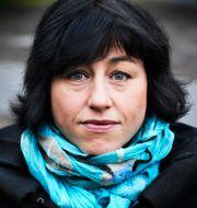 Arkivbild. Hanne Kjöller.  Yvonne Åsell / SvD / TT / TT NYHETSBYRÅN