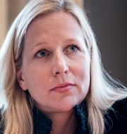 Zalandos styrelseordförande Christina Stenbeck Magnus Hjalmarson Neideman/SvD/TT / TT NYHETSBYRÅN