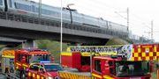 Efter förra veckans tågstopp meddelar Skånetrafiken nu att man kraftsamlar.  Johan Nilsson/TT / TT NYHETSBYRÅN