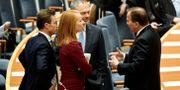 LO varnar för att den liberala ekonomiska politiken kan skapa djupare klyftor.  Henrik Montgomery/TT / TT NYHETSBYRÅN