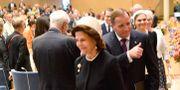 Stefan Löfven under riksmötets öppnande. Henrik Montgomery/TT / TT NYHETSBYRÅN