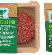 Tysons nya produkter. Pressbilder. Tyson Foods / AP