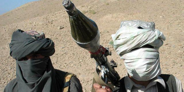Vi ska krossa talibanerna