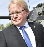 Peter Hultqvist (S). Jonas Ekströmer/TT / TT NYHETSBYRÅN