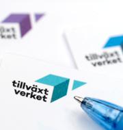 Tillväxtverkets generaldirektör Gunilla Nordlöf.  TT