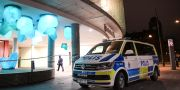 Sjukhuset i Malmö. Arkivbild. Johan Nilsson/TT / TT NYHETSBYRÅN