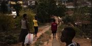 Kigali, Rwanda.  TT
