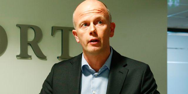 Familjen Hagens advokat Svein Holden. Arkivbild. Terje Pedersen/NTB scanpix / TT / TT NYHETSBYRÅN