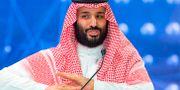 Kronprins Mohammed bin Salman. BANDAR AL-JALOUD / Saudi Royal Palace