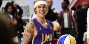 Justin Bieber. Chris Pizzello/AP/TT
