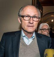 Mats Qviberg. Lars Pehrson/SvD/TT / TT NYHETSBYRÅN