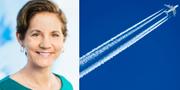Maria Weimer, Liberalernas energipolitiska talesperson. Pressbild/TT
