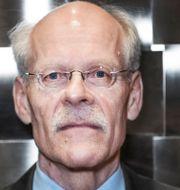 Riksbankschef Stefan Ingves. Tomas Oneborg/SvD/TT / TT NYHETSBYRÅN