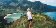 Nu går det att flyga till Hawaii från 3 000 kronor tur och retur från det amerikanska fastlandet. Shutterstock