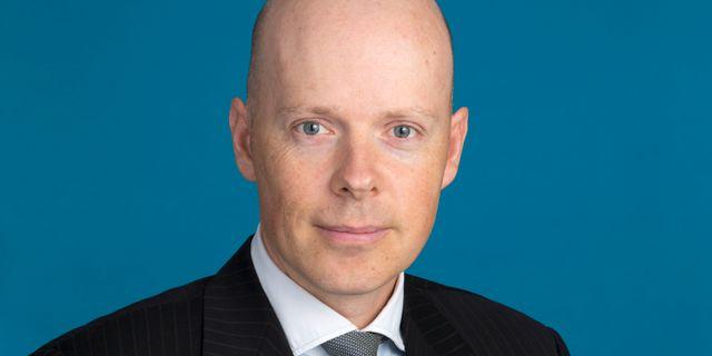August Liljeqvist, sakkunnig och expert på lokal- och regional regeltillämpning på NNR.