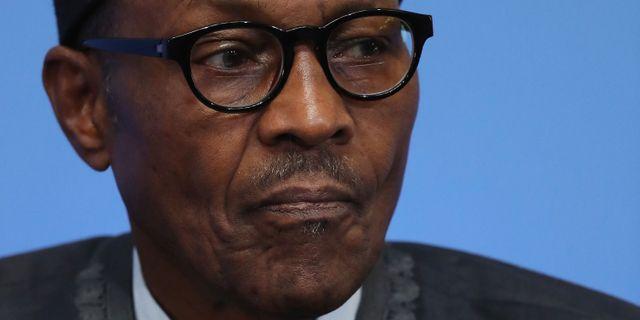 Nigers president utlyser nyval
