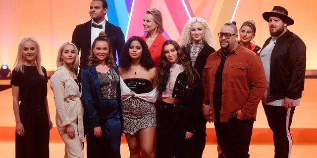 Melodifestivalen 2019 Deltävling 2: Alla Artisterna Som Tävlar I Melodifestivalen 2019