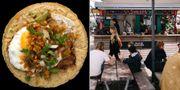 Vill du äta galet gott gatukäk ska du bege dig till Hija de Sanchez i Köpenhamn. hijadesanchez.dk