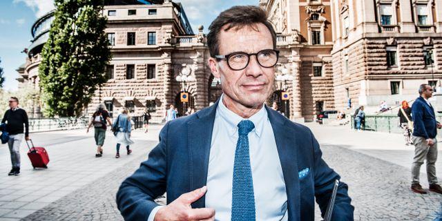 Raset for moderaterna storre i stockholm