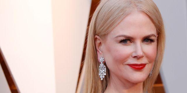Nicole Kidman. MARIO ANZUONI / TT NYHETSBYRÅN