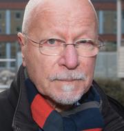 Leonard Höglind och Sven-Erik Alhem. Polisens förundersökning / TT