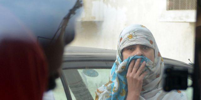 Manga doda av jordskred i pakistan