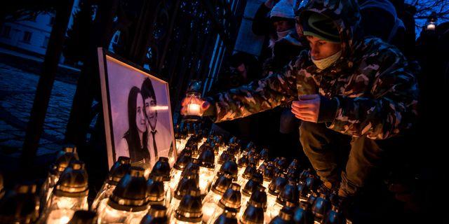 VLADIMIR SIMICEK / AFP