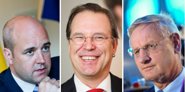 Reinfeldt ska lyssna pa fra kritik
