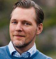 Günther Mårder Oskar Omne