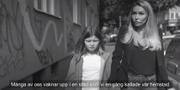 Skärmdump från reklamfilmen. Staffanstorps kommun