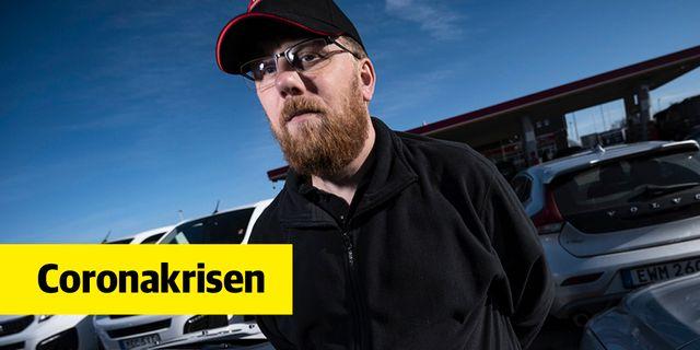 Johan Nilsson/TT