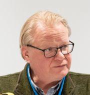 Hultqvist Henrik Montgomery/TT / TT NYHETSBYRÅN