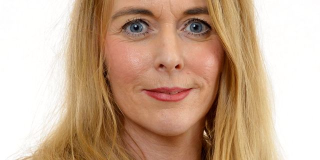 Pernilla Stålhammar. Riksdagen / Riksdagen