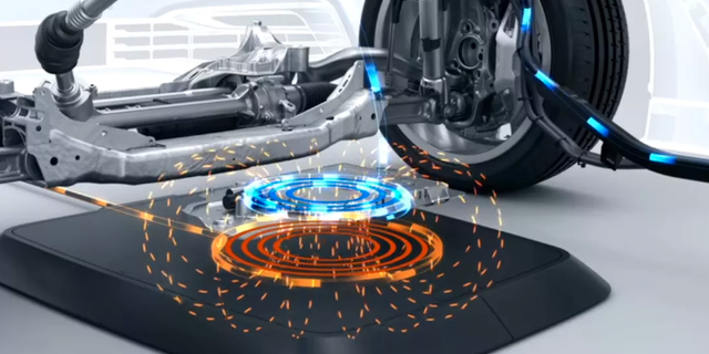 BMW är en av många tillverkare som experimenterar med saken.  BMW (pressbild)