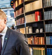 Finansmarknads- och konsumentminister Per Bolund (MP). Arkivbild.  Tomas Oneborg/SvD/TT / TT NYHETSBYRÅN