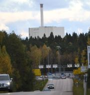 Forsmarks kärnkraftverk. TT / TT NYHETSBYRÅN