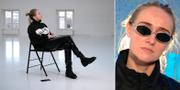 """Silvana Imam är aktuell med det nya albumet """"Helig moder"""". TT"""