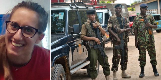 Konflikten leder till vag av kidnappningar